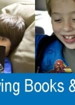 10 Book-Loving Picture Books & 10 Book-Fun Activities