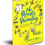 No Regrets Parenting and More News