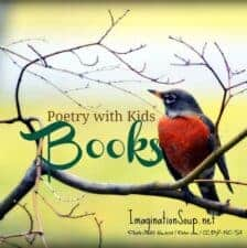 new and favorite poetry books for kids