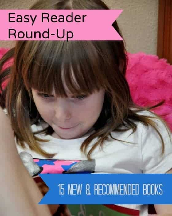 Easy Readers and Early Chapter Books