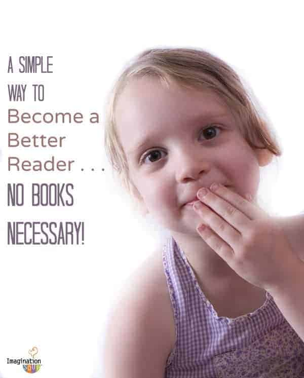a simple way to become a better reader