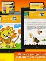 idiary for kids 24 Educational iPad Apps for Kids in Reading & Writing