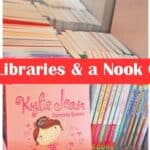Book Rhymes with Nook (Enter to Win!)