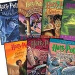 How to Extend the Magic of Harry Potter Books With Playing and Writing