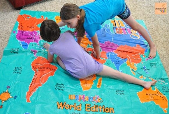 The most fun interactive world map game for kids we gumiabroncs