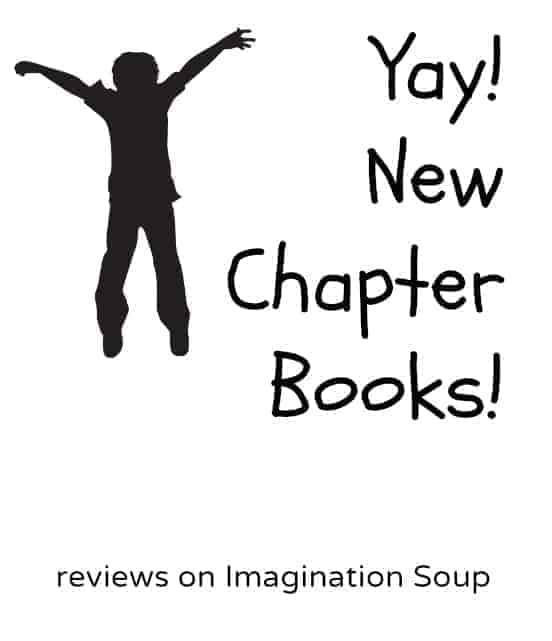 new chapter books