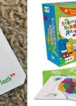 How to Have Fun With Geography: Play Scrambled States Game