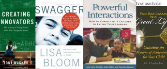 books for parents