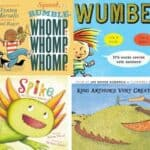 New Picture Books for Your Bookshelf