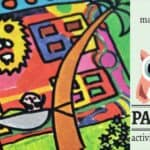 A New Literacy-Based Craft Kit: Page's Corner
