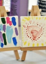 DIY Mini Masterpieces (For a Rainy or Hot Day)