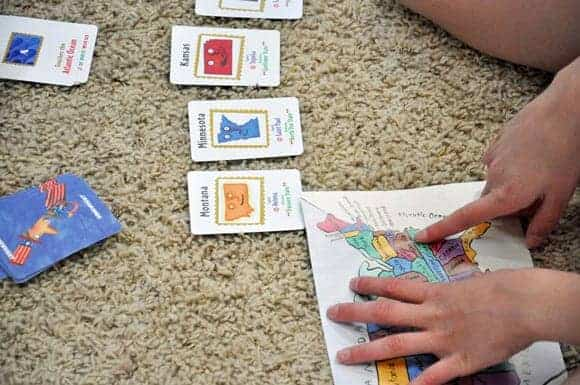 Geography Activities for Kids