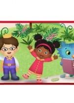 Preschoolers Learn Social-Emotional Skills In Daniel Tiger's Neighborhood