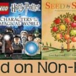 Something For Everyone: New Non-Fiction Books