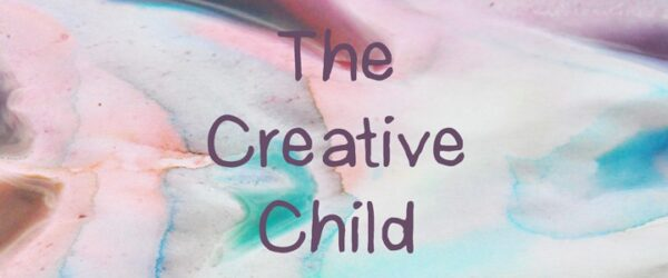 5 Steps to Raising a Creative Child