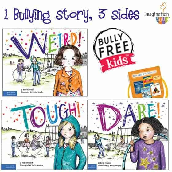 book about bullying