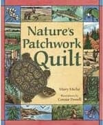 ecosystems habitats nonfiction books