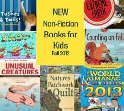 non-fiction books for kids