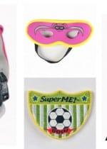 Backpacks For Super Hero Super Kids