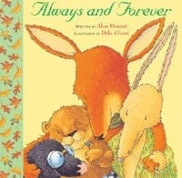 AlwaysandForever Books to Help Children Deal with Loss and Grief