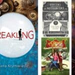 Middle Grade and YA Chapter Books