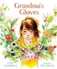 GrandmasGloves Books to Help Children Deal with Loss and Grief