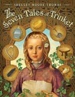 EXCELLENT fantasy chapter books for kids
