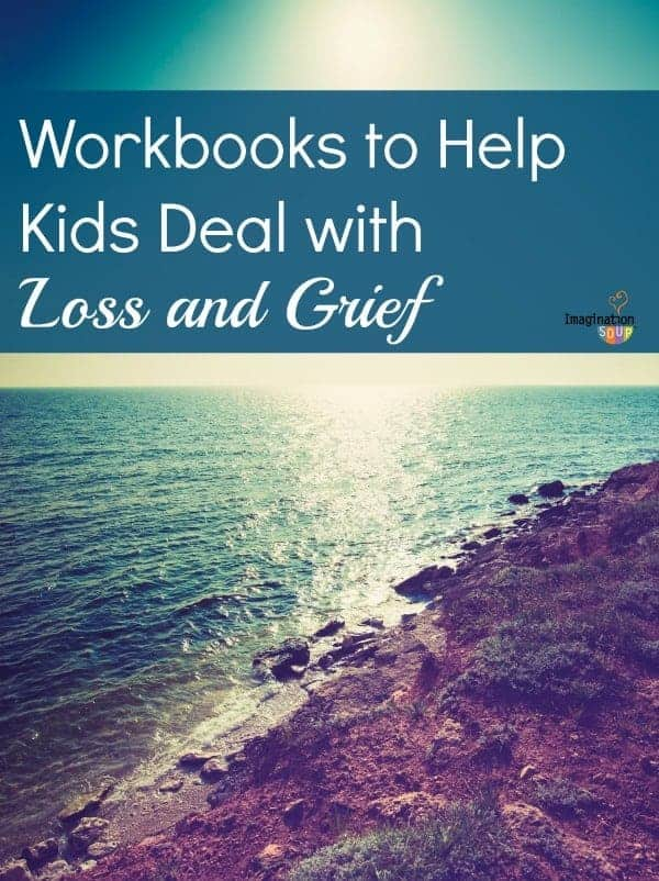 books to help kids deal with loss and grief
