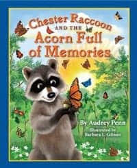 chester raccoon acorn Books to Help Children Deal with Loss and Grief