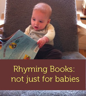 rhyming literacy