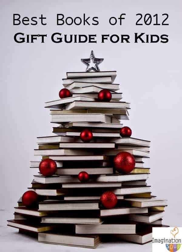 A Reader's Gift Guide: Children's Books