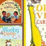 NEW Picture Books I'm Loving