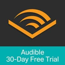 Audible Free Trial audiobooks for kids
