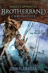 best adventure chapter books
