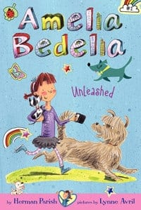 Best Books for 7 Year Olds