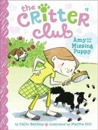 Wholesome Chapter Books for Girls Ages 6 - 9 (No Sassiness)