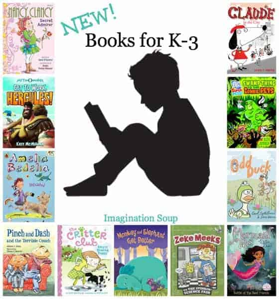Beginning Reader Chapter Books