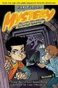 Best Mystery Books for Kids