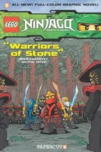 graphic novels for kids The Best Graphic Novels for Kids