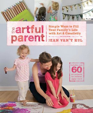 the-artful-parent-new-book
