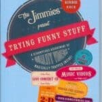 Win rockin' DVD and CD pack from The Jimmies
