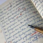 Encourage a love of writing