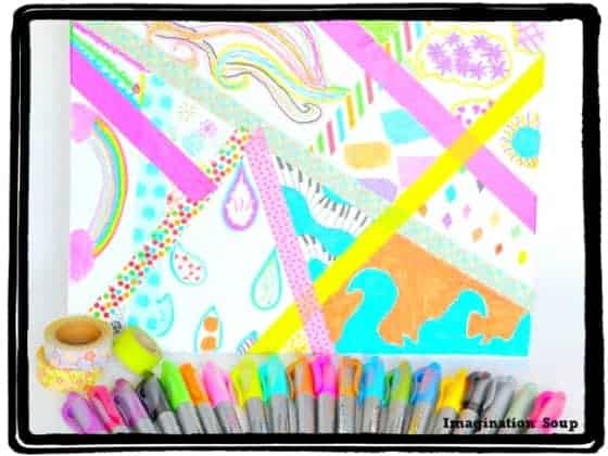 3 Creative Back To School Ideas With Infinity Pens