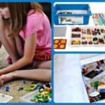 NEW LEGO® Education Kit Get Kids Writing