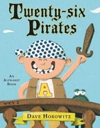 Pirate Books Kids LOVE