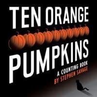 Halloween books for kids