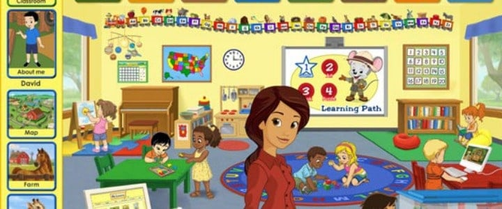 Win a Year Subscription to ABC Mouse
