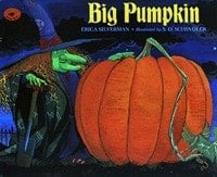 Big Pumpkin Halloween books for kids