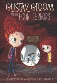 Gusto Gloom best books for 8 year olds