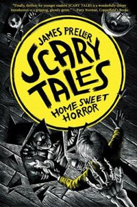 Scary Tales Home Sweet Horror